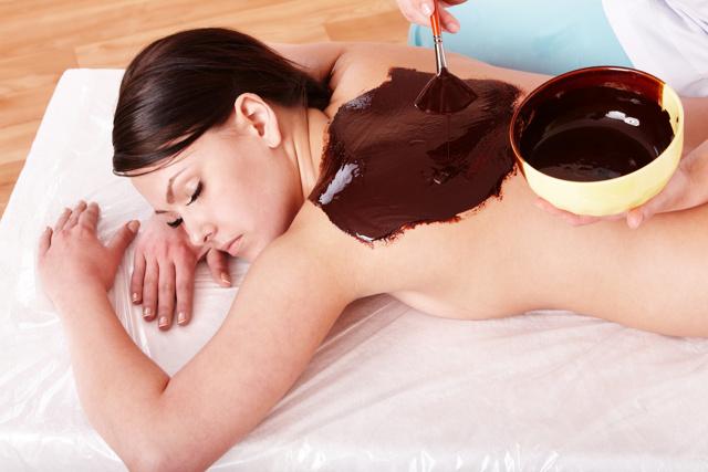 Горячее обертывание для похудения и от целлюлита