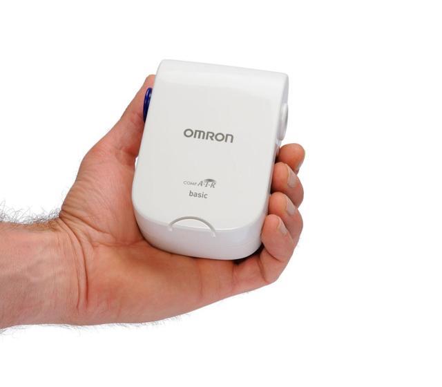 Ингалятор Омрон: обзор лучших моделей небулайзера, инструкция по применению, отзывы