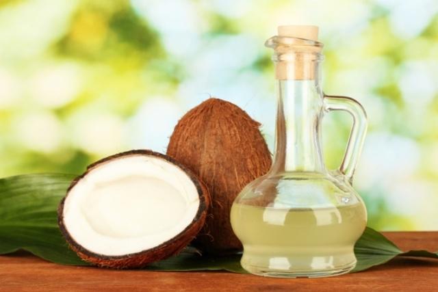 Кокосовое масло от морщин — ТОП-15 способов применения