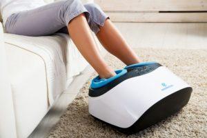 Массажер для ног Блаженство: помощь Вашим стопам и лодыжкам, советы врачей, отзывы