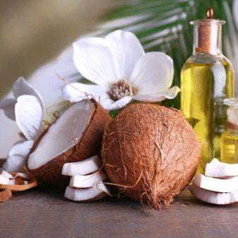 Кокосовое масло для загара, способы применения в солярии и на солнце, отзывы