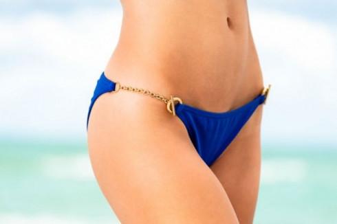 Как брить зону бикини правильно без раздражения: способы и средства