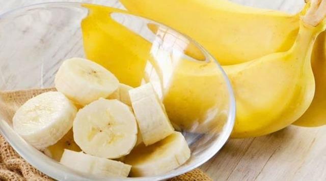 Маска из банана для лица от морщин: рецепты приготовления в домашних условиях