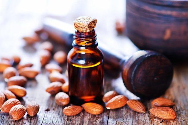 Миндальное масло для ресниц и бровей: 5 эффективных способов применения + отзывы