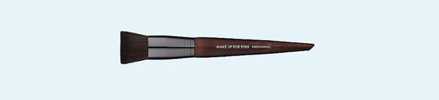 Кисти для макияжа — какая для чего нужна, название и применение кисточек