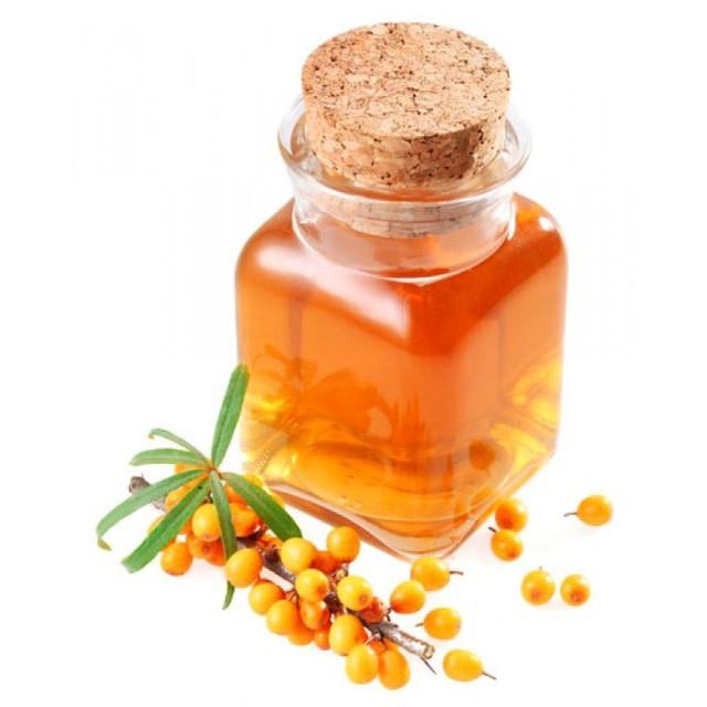 Облепиховое масло для лица от морщин: применение в косметологии, отзывы
