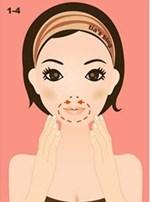 Массаж лица от морщин: правила проведения для омолаживающего эффекта в домашних условиях, видео, отзывы