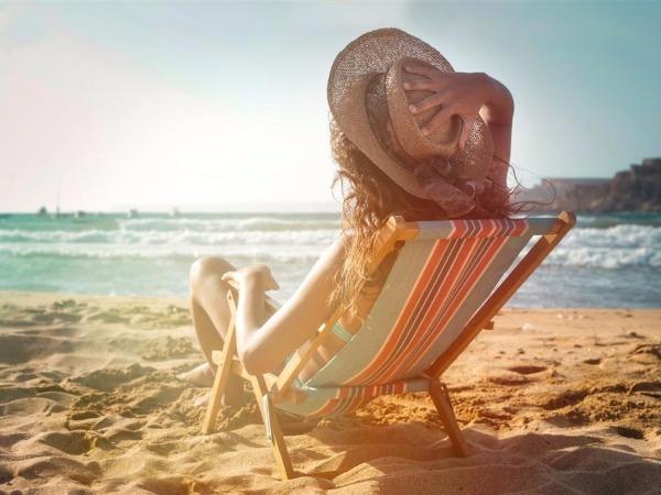 Волдыри после загара на солнце: как лечить солнечный ожог до пузырей