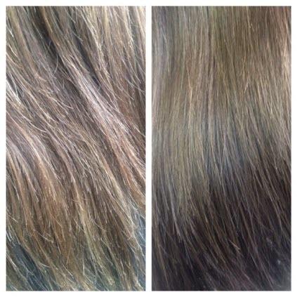 Полировка волос: что это, плюсы и минусы, фото до и после, отзывы о процедуре, можно ли провести её в домашних условиях