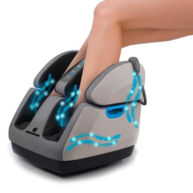Массажер для ног в домашних условиях: виды, как выбрать, какой лучше