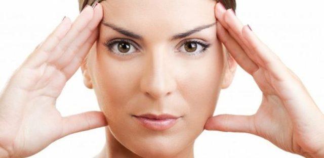 Как подтянуть овал лица после 40 лет в домашних условиях и у косметолога