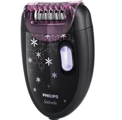 Эпиляторы марки Филипс: обзор серии philips satinelle и других моделей, отзывы