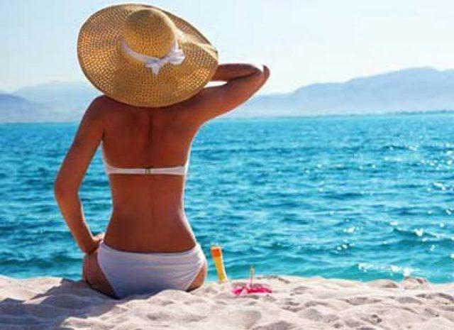 Солнечный ожог: что это, симптомы, быстрое лечение в домашних условиях, чем намазать кожу
