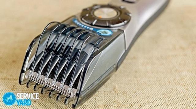 Заточка ножей для машинки для стрижки волос: как наточить лезвия в домашних условиях