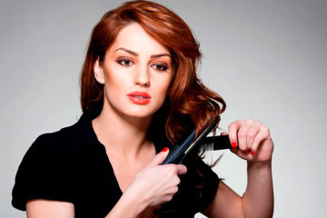 Паровой выпрямитель - утюжок для волос: характерные особенности, отзывы