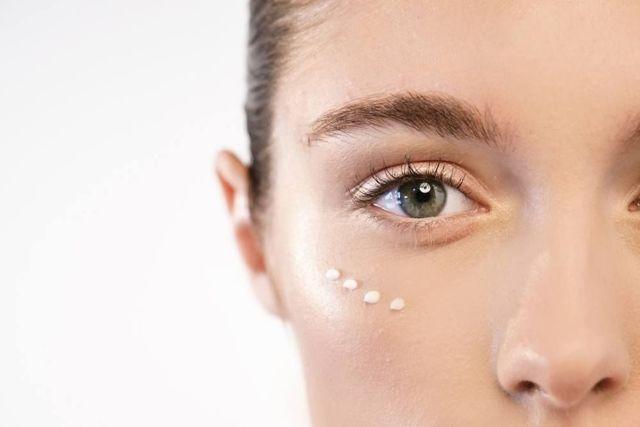 Кремы от морщин вокруг глаз после 30 лет — рейтинг 15 лучших средств