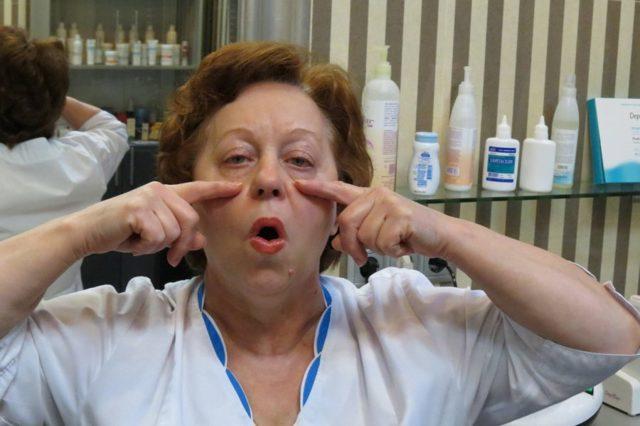 Как убрать морщины на лбу в домашних условиях быстро: рецепты масок и отзывы
