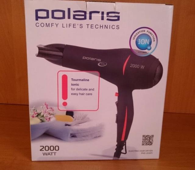 Фены для волос Поларис: обзор популярных моделей polaris, отзывы
