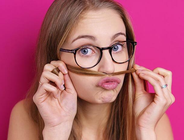 Эпиляция верхней губы: как удалить усики женщине, способы и отзывы
