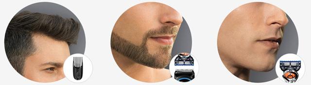 Триммеры Браун: обзор моделей марки braun, в том числе для бороды, отзывы