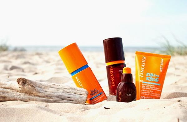 Солнцезащитные средства: лучшие для защиты кожи при загаре на солнце, рейтинг и отзывы