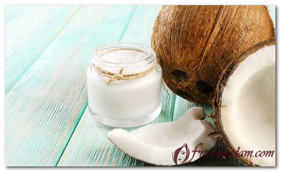 Кокосовое масло: применение в косметологии, польза и вред, полезные свойства, отзывы
