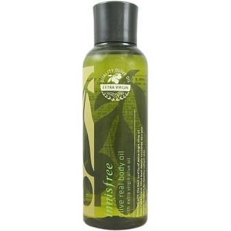 Уникальные свойства оливкового масла для кожи тела