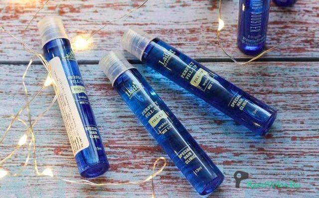 Корейские филлеры для волос: что это такое, инструкция по применению, отзывы с фото до и после, lador, eyenlip и другие марки