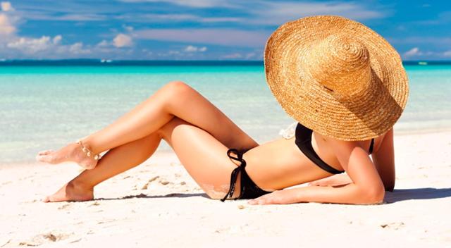 Почему не загорают шрамы и можно ли принимать солнечные ванны с рубцами на коже