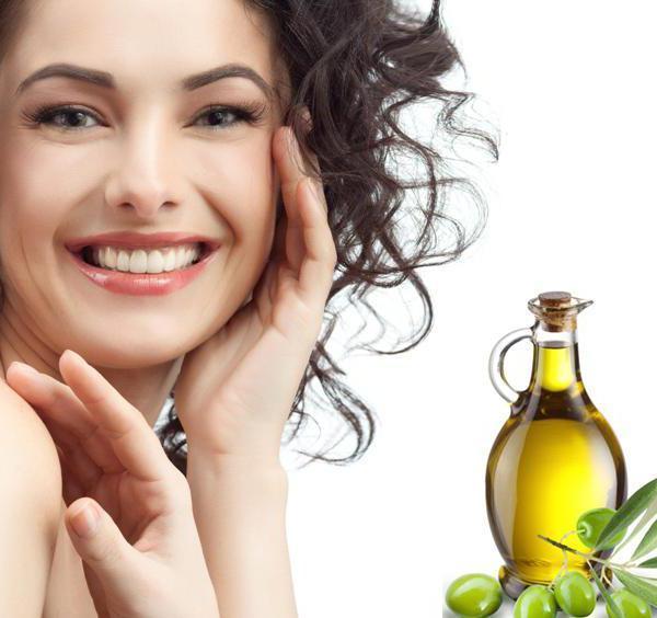 Оливковое масло для лица от морщин: отзывы, полезные свойства, рецепты масок