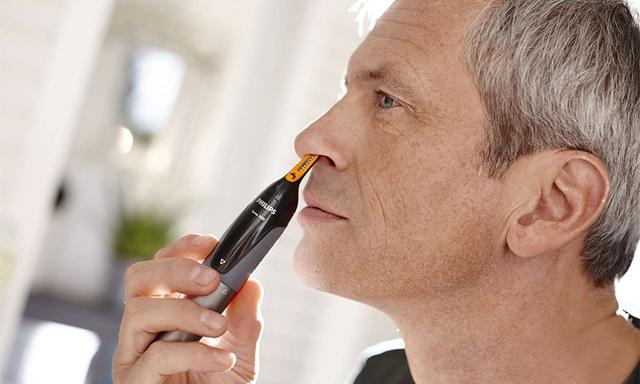 Триммер для носа и ушей: как выбрать лучший, как пользоваться для удаления волос, отзывы