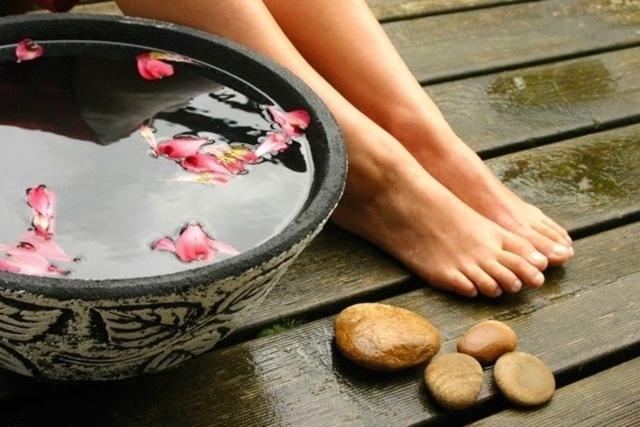 Водный массажер для ног Ванночка: как выбрать, отзывы
