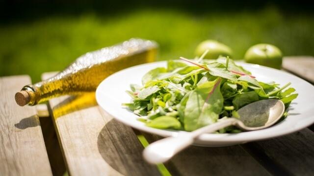 Льняное масло для похудения — как быстро и легко избавиться от лишнего веса