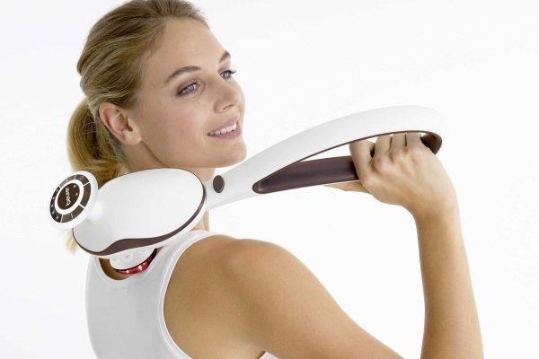 Инфракрасный массажер: польза и вред излучения для здоровья