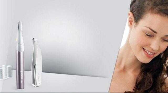 Триммер для бровей мужской и женский: виды моделей, как пользоваться, отзывы