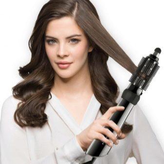 Фен-щетка для волос babyliss (Бебилисс), в том числе с вращающейся насадкой: обзор лучших моделей, отзывы