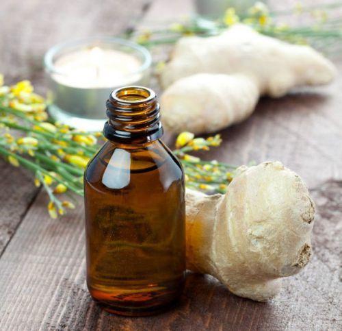 Имбирное масло: применение, полезные свойства, рецепты, отзывы