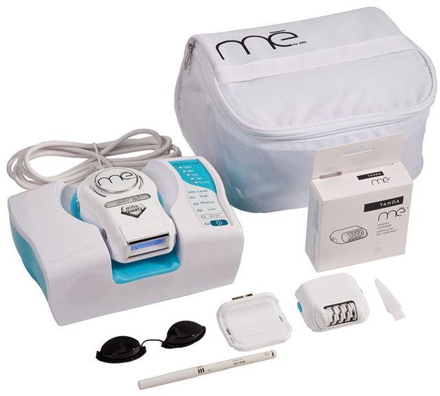ЭЛОС - эпилятор для домашнего использования, отзывы