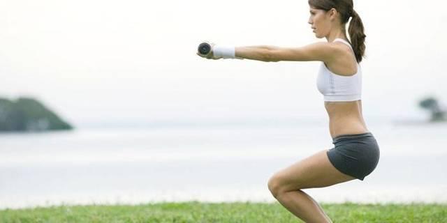 Упражнения для сжигания жира — лучшие комплексы для эффективной тренировки в домашних условиях