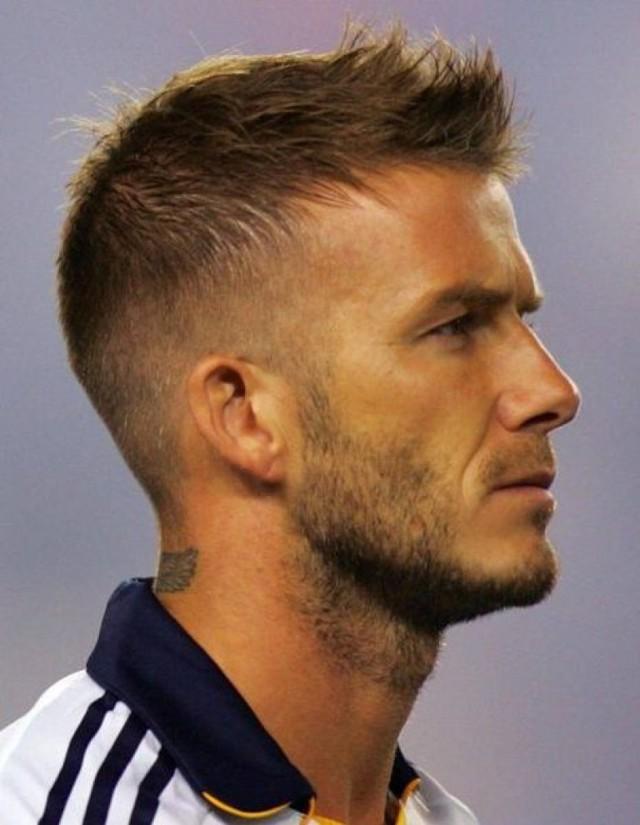 Причёска Криштиану Роналду 2019: как называется, кому подойдет стрижка и как сделать, фото со всех сторон, мастер-классы