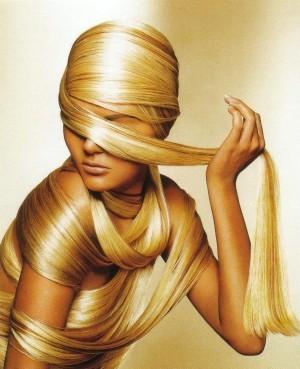 Глазирование волос (в салоне и в домашних условиях): что это, виды процедуры, отзывы