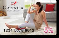 Массажеры casada: ассортимент и особенности марки КАСАДА
