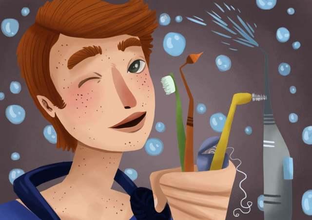 Ирригатор для полости рта и зубов: для чего нужен и какой лучше выбрать