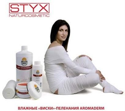 Виски пеленание или обертывание Стикс (styx): что это, польза и противопоказания, отзывы