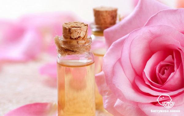 Масло розового дерева: применение и свойства, противопоказания, отзывы
