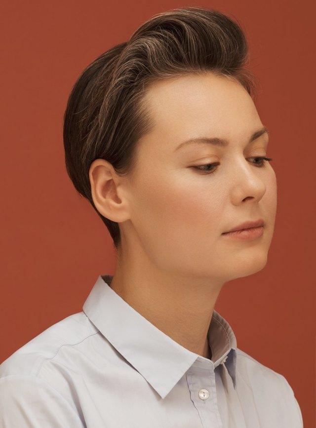 Камуфляж седины для мужчин и женщин, фото, отзывы