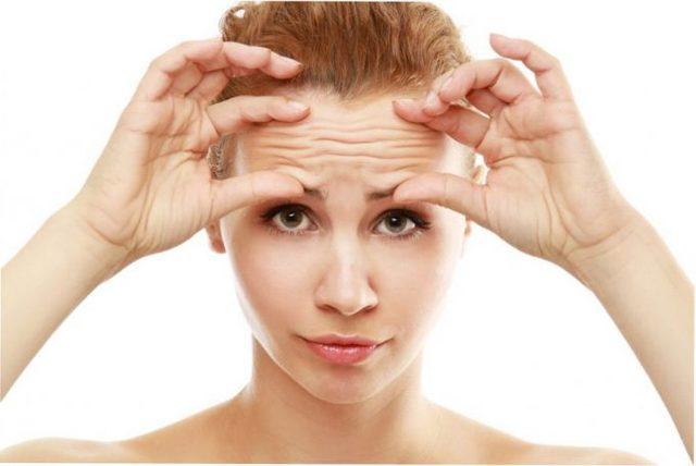 Как убрать морщины на лбу: массаж, упражнения, ботокс и другие способы косметологии