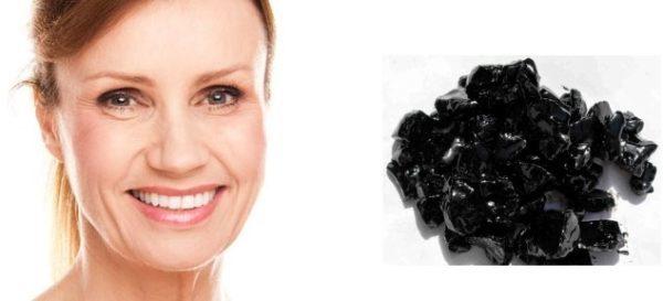 Мумие для лица от морщин: омолаживающий эффект, отзывы