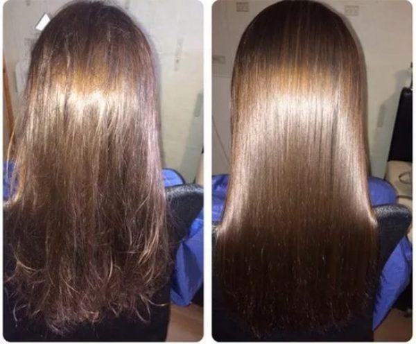 Горячее обертывание волос: что это такое, как делается, отзывы