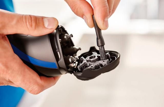 Как правильно бриться электробритвой: обзор лучших советов